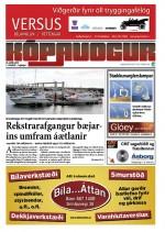 2. tbl. 1. árgangur 26. apríl 2013
