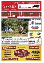5. tbl. 1. árgangur 7. júní 2013