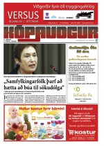 6. tbl. 1. árgangur 21. júní 2013