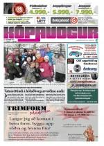 13. tbl. 1. árgangur 11. október 2013