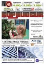 18. tbl. 1. árgangur 20. desember 2013