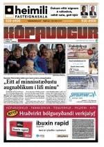 5. tbl. 2. árgangur 14. mars 2014