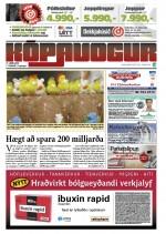 7. tbl. 2. árgangur 11. apríl 2014
