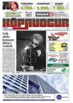 10. tbl. 2. árgangur 6. júní 2014