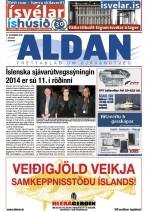 1. tbl. 1. árgangur 23. september 2014