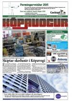 17. tbl. 2. árgangur 26. september 2014
