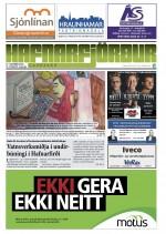 19. tbl. 4. árgangur 17. október 2014