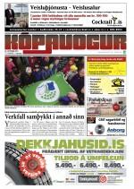 19. tbl. 2. árgangur 24. október 2014