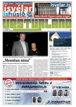 17. tbl. 3. árgangur 23. október 2014
