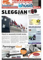 2. tbl. 2. árgangur 24. febrúar 2015
