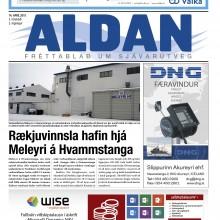 3. tbl. 2. árgangur 14. apríl 2015