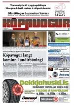 6. tbl. 3. árgangur 10. apríl 2015