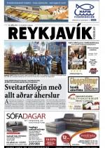 15. tbl. 6. árgangur 25. apríl 2015