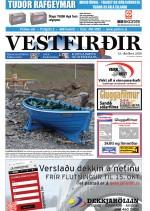 18. tbl. 5. árgangur 13. október 2016