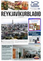 1. tbl. 1. árgangur 28. apríl 2018